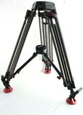Sachtler Speed Lock CF 5586 Carbon Tripod Legs 100mm 40kg with Spreader # EU