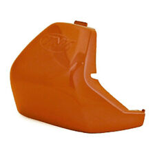 Bench Seat Cover Bench Fancy Dress in Orange for Peugeot Speedfight 2