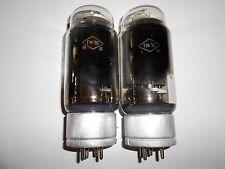 2PCS GM-70 / GM70 / RCA 845 (FOTON) POWER TRIODE TUBES RARE 60*s NEW OTK!!!