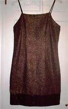 NWT Tracy Reese Plenty Frock! Sequin Trim Dress size 10 $290