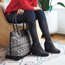 Avon Isla Stretch boots size 7-11