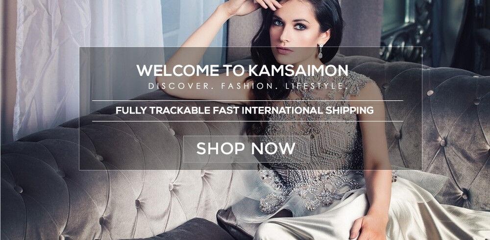 KAMSAIMON UK STYLE LTD