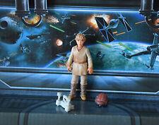 STAR WARS Figura LA MINACCIA FANTASMA Anakin Skywalker Pilota NABOO