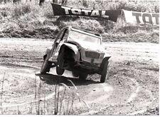 CITROEN 2 CV RALLYCROSS #93 RACE 8 GIU 1978 FOTOGRAFIA ITALIANA SU RUOTE 3