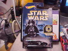 Hot Wheels Star Wars Series #6 Prototype H-24