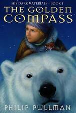 The Golden Compass by Philip Pullman (Hardback, 1996)