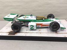 Carousel 1 Johnny Rutherford 1975 Indy 500 offy race car #2 Gatorade McLaren M16