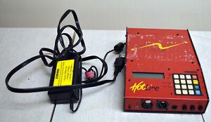 Comrex HotLine POTS interface XLR IFB Dialer w 2 adapters
