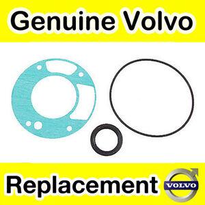 Genuine Volvo XC90 (03-06) Oil Pump Seal Kit (Petrol)