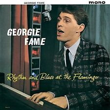 Georgie Fame - Rhythm & Blues At The Flamingo [New CD] Japanese Mini-Lp Sleeve,