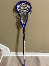 Warrior Lacrosse Rabil Next