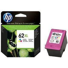 CARTOUCHE HP 62XL COULEUR 62 xl Haute capacité Officejet 5740 Envy (C2P07AE)