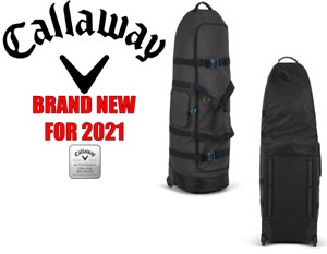 CALLAWAY CLUBHOUSE TRAVEL COVER ** NEW FOR 2021 **