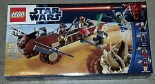 LEGO Star Wars 9496 Desert Skiff 213 pcs Retired! Brand New & Factory Sealed!