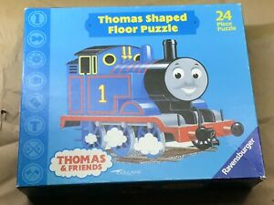 Thomas The Train Floor Puzzle