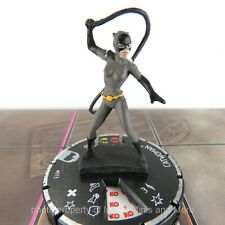 Batman the Animated Series ~ CATWOMAN #013 HeroClix miniature #13
