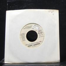 "Albert Hammond - Half A Million Miles From Home 7"" VG+ ZS7 6024 Vinyl 45 Promo"