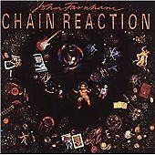 CD ALBUM - John Farnham - Chain Reaction