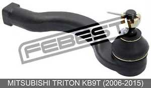 Steering Tie Rod End Left For Mitsubishi Triton Kb9T (2006-2015)