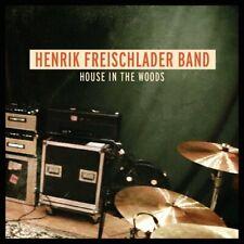 Freischlader, Henrik - House in the woods CD *NEU*OVP*