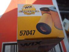 Engine Oil Filter Wix 57047