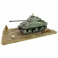 FORCES OF VALOR UN801036A British Sherman Firefly Vc 1:32 Diecast Metal Model