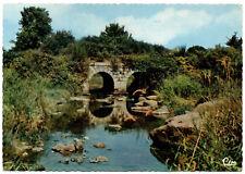 CPSM GF 22 - ROSTRENEN (Côtes d'Armor) - 8.41. Pont Croix