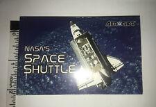 """AeroFlips Space Shuttle 2.5"""" X 3.5"""" Flip Book"""