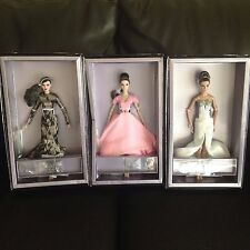 IFDC Fashion Royalty Set of 3 Without You Erin Loverly Lillith Danced Giselle