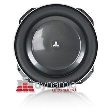 """JL AUDIO® 13TW5v2 Car 13.5"""" Thin-Line TW5 Shallow Mount Sub SVC 2-Ohm 1,200W New"""