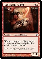 Flamespeaker Adept   x4   NM Theros MTG Magic Cards Red Uncommon