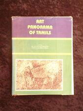 Art Panorama of Tamils HC/DJ india tamil nadu kerala krishnapuram maha sivaratri