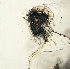 Peter Gabriel - PASSION:Temptation Of Christ CD ( 1989 Non-remaster Pressing )