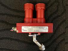DET-TRONICS Unitized UV/IR Flame Detector (U7652)