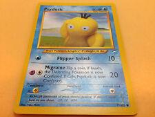 Pokemon TCG - Psyduck 79/105 Neo Destiny Unlimited Common Card Mint