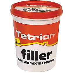Tetrion Ready Mix Filler 1kg