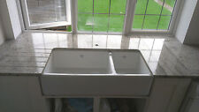 River White Granite Worktop  in London Fitted £ 1849