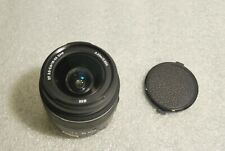 USED Sony SAL-1855, 18-55mm SAM f/3.5-5.6 DT Lens for Sony Alpha , Mint