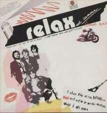 Relax - Relaxed Samma (LP, Album) Vinyl Schallplatte - 120620