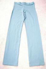 Cotton/Lycra Wide legTrouser - New made 1990's Medium - ONE OFF SAMPLE