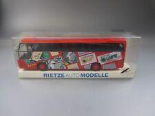 """Rietze: Neoplan Euroliner Bus Nr.61003"""" Geschw. Fresa"""" (SSK3)"""
