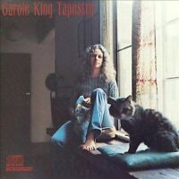 Carole King : Tapestry CD