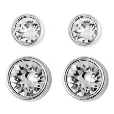 Swarovski Harley Pierced Earrings Set 5181485