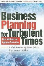 Business Planning For Turbulent  BOOK NEU