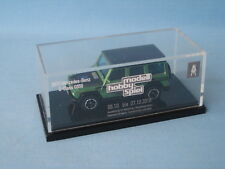 Matchbox Mercedes-Benz G550 Green 2018 Leipzig Rare Edition Toy Model Car Rare