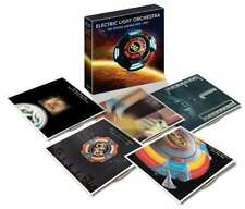 Electric Light Orchestra - Studio Albums 1973-1977 NEW CD