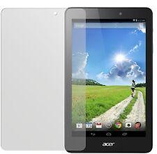 2x Acer Iconia One 8 B1-810 Pellicola Prottetiva Antiriflesso Proteggi Schermo