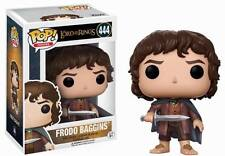 Funko Pop! Movies: Lord Of The Rings - Frodo Baggins (Mint Box) Pre-order!