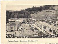 P2799   Vicenza   RECOARO TERME   Panorama Fonti Centrali