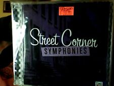 "STREET CORNER SYMPHONIES ""DOO WOP"" VAR ARTISTS 2006 TIME LIFE 2 CDs SEALED NEW"